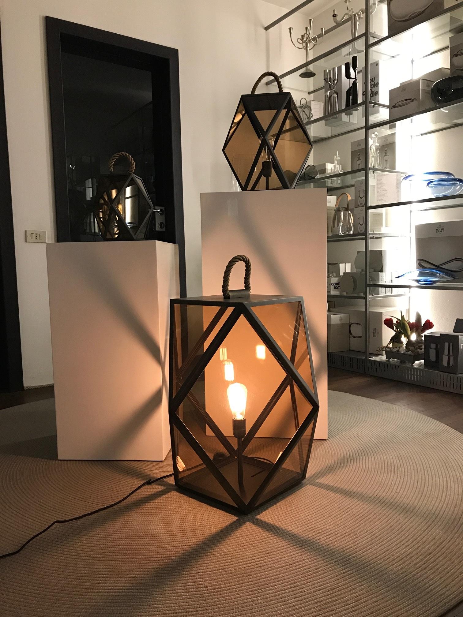 Lampada MUSE LANTERN Medium