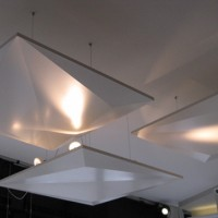 CEILING LIGHT