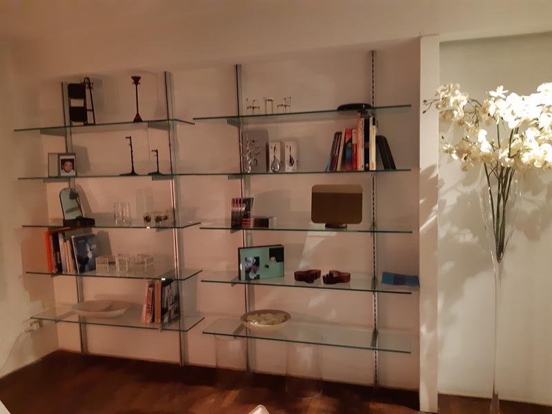 Libreria Kaos Driade Arredamento Varese